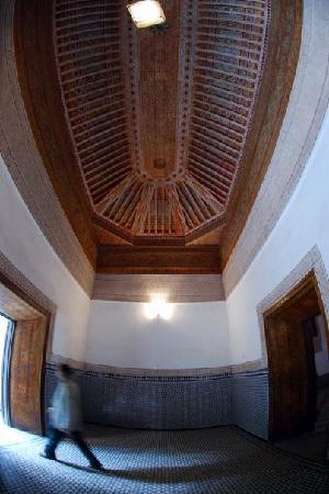 Musee de Marrakech, Marrakech, Morocco
