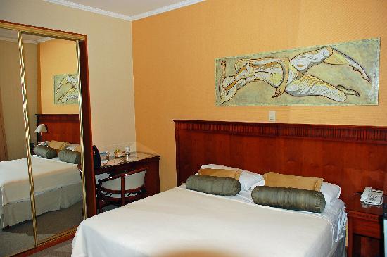Hotel Boutique Reino Del Plata: Superior Room