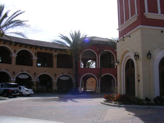 San Marco Plaza Lakewood Ranch Restaurants