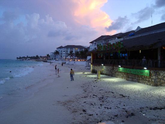 Casa La Petite France: Playa del Carmen