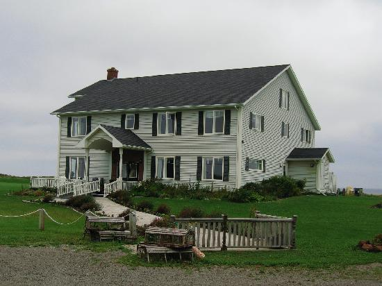 the Johnson Shore Inn