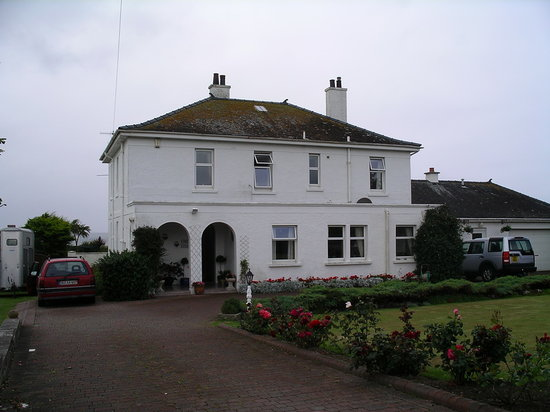 Turnberry, UK: Links Lodge