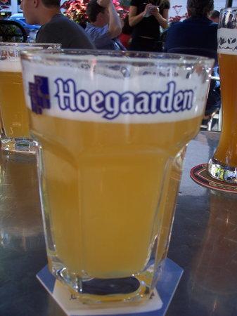 The Bier Markt