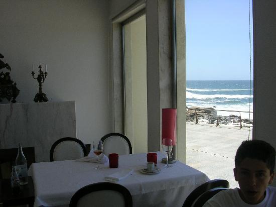 Golden Tulip Porto Gaia Hotel and Spa: restaurant