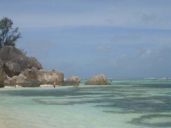 Self catering Ylang Ylang: Anse Sous d'Argeant
