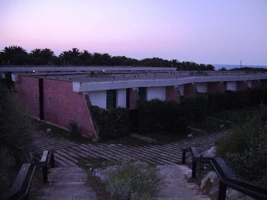 Grand Hotel Masseria Santa Lucia: The apartments