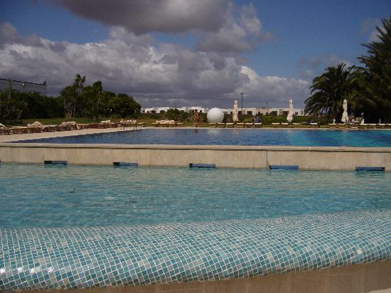 Marina Di Ostuni, Italie : pool