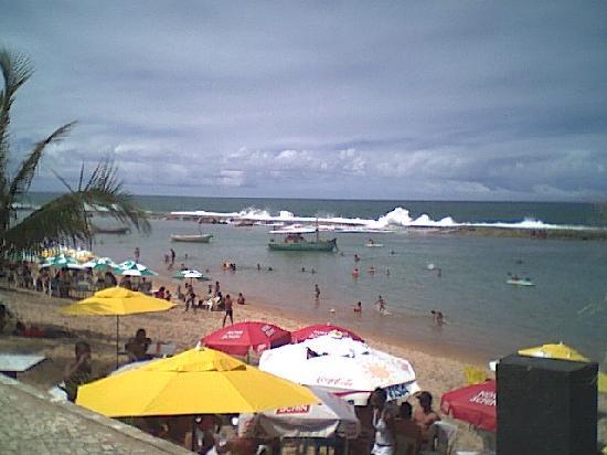 jaua strand