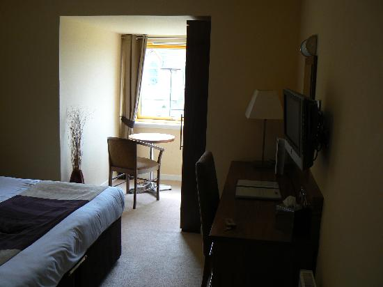 Hamersay House: bedroom2