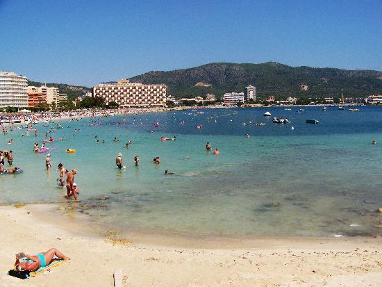 Hotel Club Majorque All Inclusive