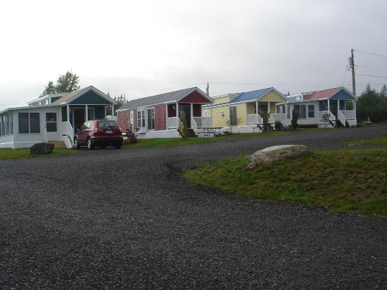 Narrows Too Camping Resort: Rental properties