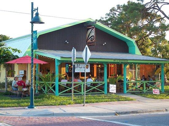 Breakfast Restaurants In Englewood