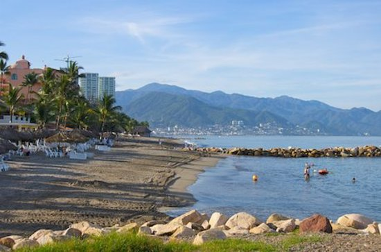 Best Beaches In Colima