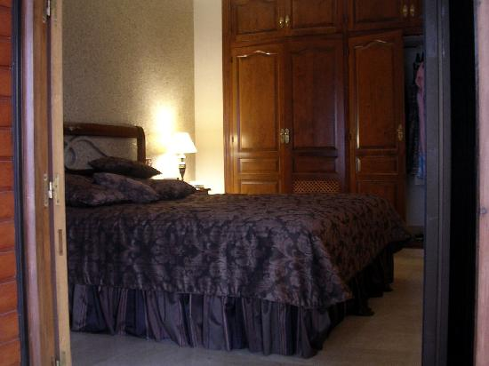 Hotel La Madrugada: Room No. 1