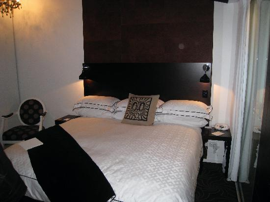 Queenstown Park Boutique Hotel: Gondola Room 1