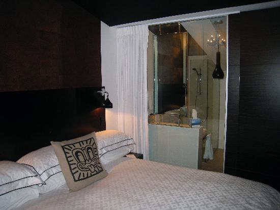 Queenstown Park Boutique Hotel: Gondola Room 2