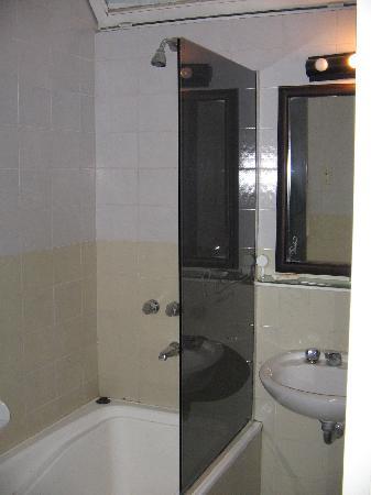 Hotel Termas Pismanta & Spa: Bathroom