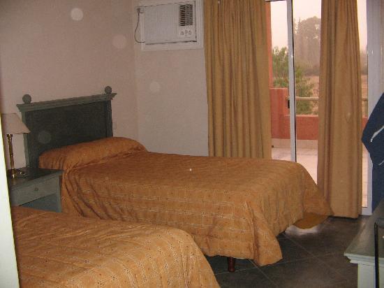 Hotel Pircas Negras: Bedroom