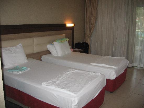 Sueno Hotels Beach Side: Villa - Standard room