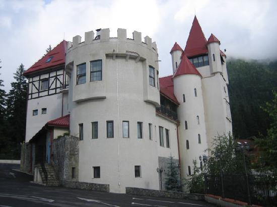 Best Hotels In Brasov