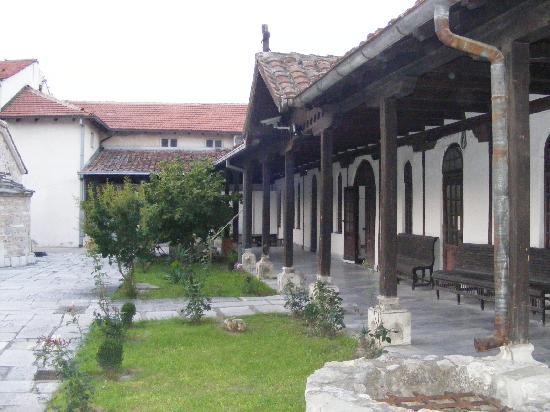 Visiter Skopje ; capitale multiethnique aux facettes plurielles en Macédoine (Fyrom) 17