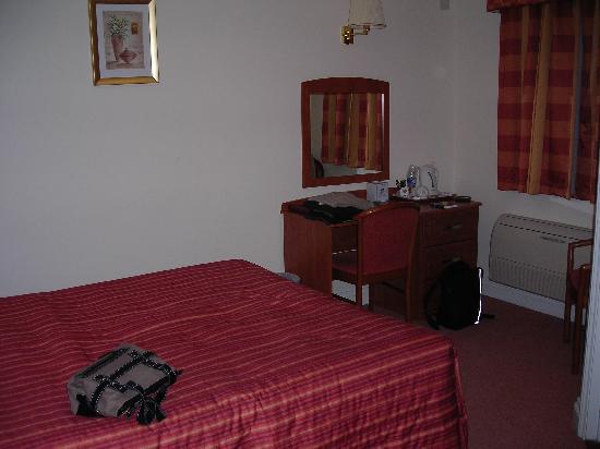 Best Western Claydon Hotel: chambre 224