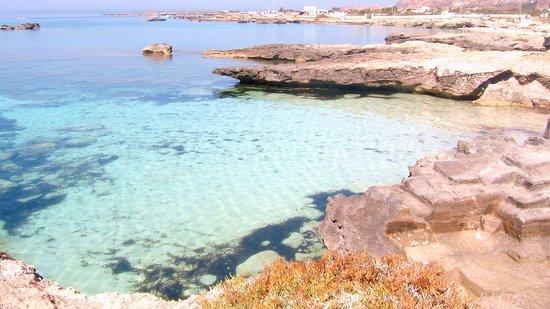 Isla Favignana, Italia: fantastic