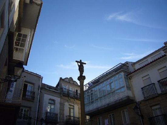 Galicia, Spain: Muros