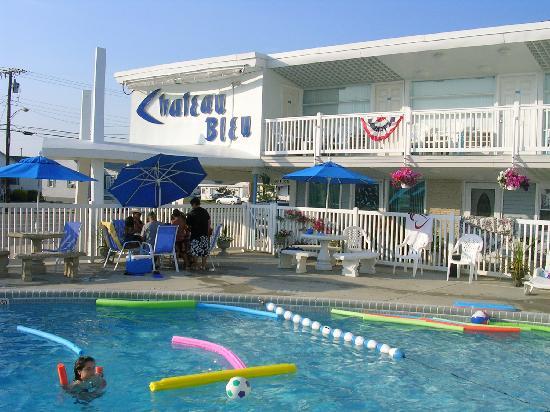 chateau bleu resort motel prices reviews north. Black Bedroom Furniture Sets. Home Design Ideas