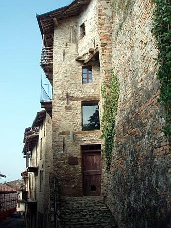 Le Case della Saracca: Exterior picture