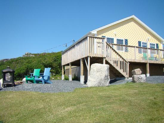 West Dover Harbour View Cottages & Guestrooms: cottage