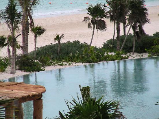 Secrets Maroma Beach Riviera Cancun: Pool