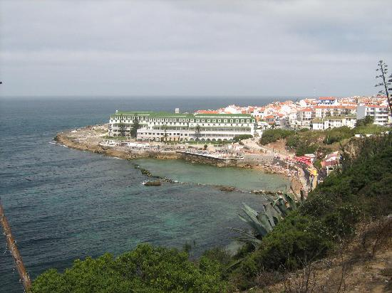 Ericeira, โปรตุเกส: Vila Gale Hotel