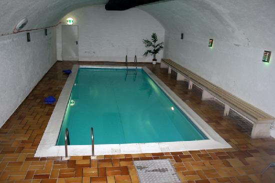 Hotel Exe Vienna: piscine