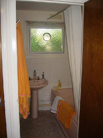 Lanteglos Lodges and Villas: Bathroom 1