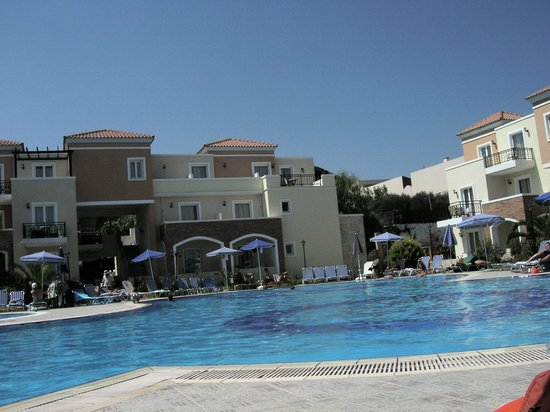 Photo of Sea View Hotel Kolymbari
