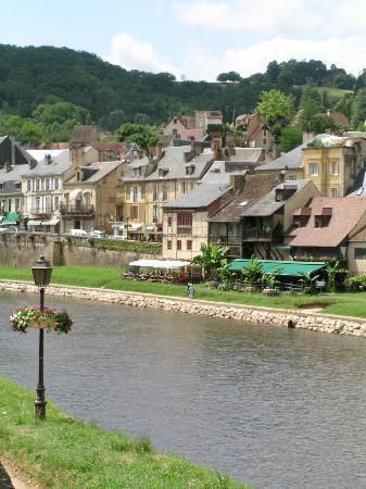 Les Pilotis - Montignac-sur-Vézère