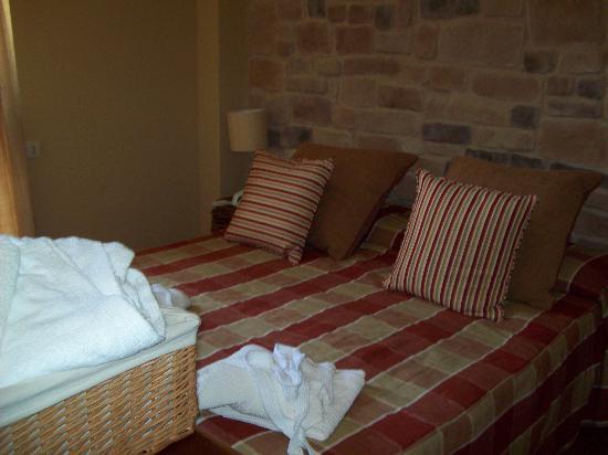 Hotel & Terme Bagni di Lucca: Room 311