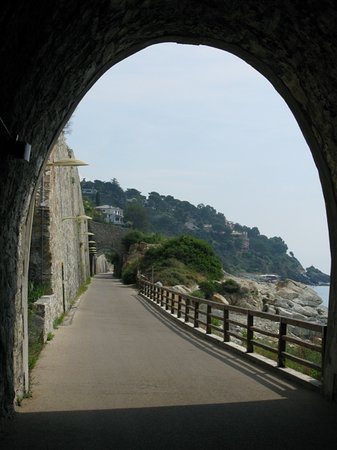 Varazze Coastal Path