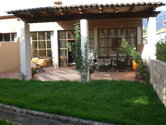 FincaHotel Can Coll: Lemon Suite Garden