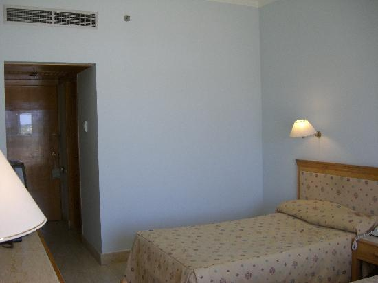 Sonesta Pharaoh Beach Resort Hurghada : Habitación