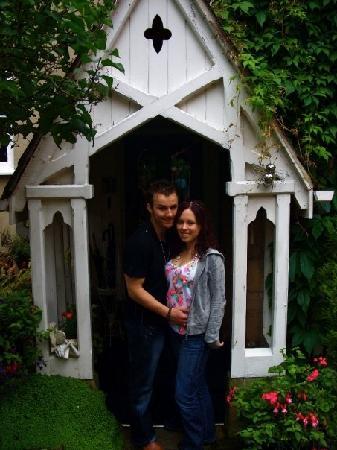 Welburn Lodge : Perfect!
