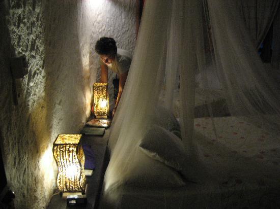 Holbox Hotel Casa las Tortugas - Petit Beach Hotel & Spa: habitacion