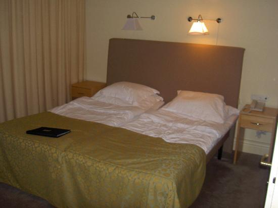 Elite Hotel Knaust: Deluxe room - Double Bed