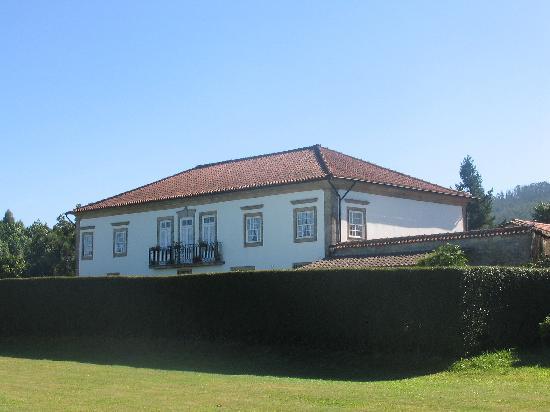 Quinta De Santa Comba: Quinta