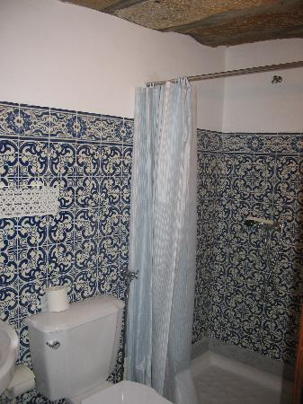Quinta De Santa Comba: Bathroom