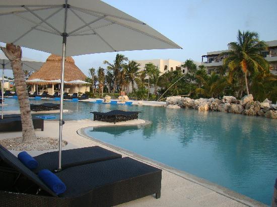 Secrets Maroma Beach Riviera Cancun: SMB: Pool View
