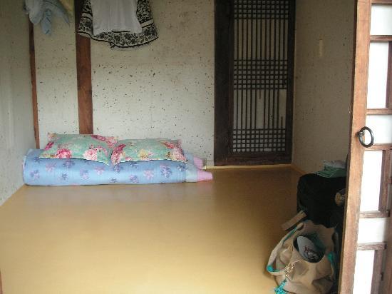 Sa Rang Chae Guesthouse: Our room