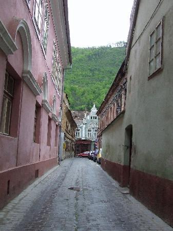 Bella Muzica: small streets