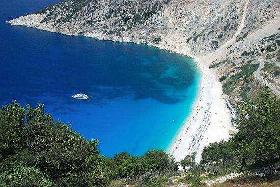 Myrtos Bay, Kefalonia, Greece (18311404)